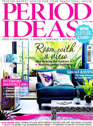 Period Homes And Interiors Magazine Period Ideas Simon Horn