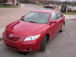 2008 toyota camry overview cargurus