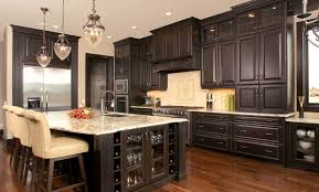 Popular Stain Colors For Kitchen Cabinets All Home Decorations - Good color for kitchen cabinets