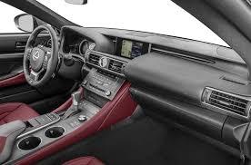 lexus jeep 2016 interior new 2016 lexus rc 300 price photos reviews safety ratings