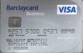 Barclays Credit Card Business Bank Card Barclaycard Business Barclays Bank United Kingdom