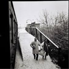 Horspath Halt railway station