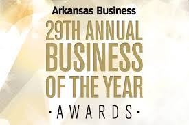 Arkansas Business Recognizes Finalists of   th Annual Business of the Year Awards