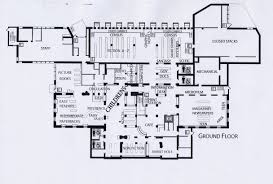 floor plans for the main branch u2013 the public library of brookline