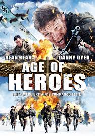 Age of Heroes (2011) [Latino]