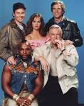 Photos de LAgence Tous Risques (VO : The A-Team) - Page 2 - Series-
