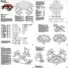 Wooden Folding Picnic Table Plans by Child Folding Table And Chair Plans Popular Mechanics Circa Feb
