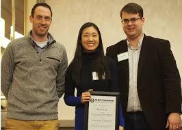 Augustine Collective   Fare Forward Essay Contest      Winner     Fare Forward Essay Contest      Winner  Emily Lau