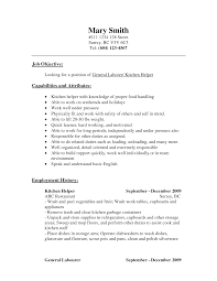 Cook Resume Sample Pdf Duties Of A Cook Resume Cv Cover Letter