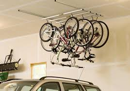 Ceiling Bike Hook by Bicycle Storage Solutions Momentum Mag
