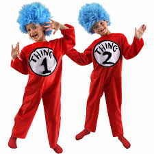 halloween city adrian michigan thing 1 u0026 thing 2 halloween costumes