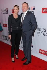 Robin Wright Photos Photos   Netflix     s  quot House Of Cards quot  New York     Zimbio