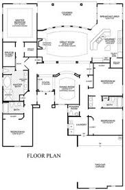 Single Story Open Concept Floor Plans One Story House Plans With Open Concept Eva U2013 1 500 Square Feet