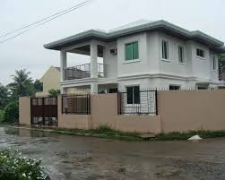 House Plans 2 Story by 2 Story Duplex House Plans Philippines Home Beauty
