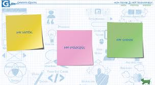 Powerpoint Portfolio Examples 10 Inspiring Ux Portfolios U2013 Ux Mastery