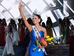 Gafe de apresentador marca competição do Miss Universo 2015 e ...