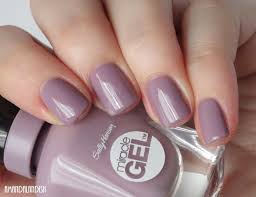 amandalandish sally hansen miracle gel swatches and review the