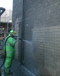 Cleaning Grease Off Walls by Looking For Brick Wall Cleaning Or Painted Brickwork Cleaning
