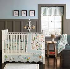Gender Neutral Nursery Bedding Sets by Baby Nursery Cute Boy Baby Crib Sets Decor Ideas With Green Wall