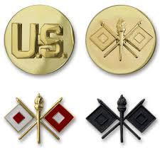 Awards And Decorations Branch by Army Signal Branch Insignia Usamm