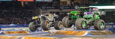 monster truck show in san diego week in review monster jam