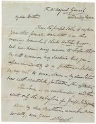 Angelica Schuyler Church to Philip Schuyler  July            Gilder Lehrman Alexander Hamilton     The Gilder Lehrman Institute of American History