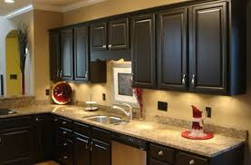 Refinish Kitchen Cabinets Kit  Home Refacing Thermofoil - Can you paint your kitchen cabinets