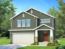 Two Story Craftsman House Plans 15 Best Two Story Plans Images On Pinterest 3 4 Beds Story