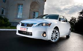 2012 lexus ct200 f sport for sale 2011 lexus ct200h hybrid first drive u2013 review u2013 car and driver