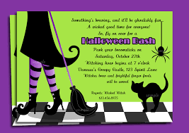 halloween invitation wording for office parties u2013 festival collections