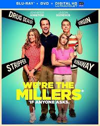 Somos los Miller (2013) [Vose]