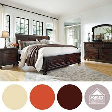 Ashley Furniture Bedroom by 40 Best Bedroom Images On Pinterest Bedroom Sets Master Bedroom