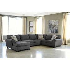 Most Comfortable Sectional by Decorating Vista Chocolate Casual 3 Piece Ashley Furniture