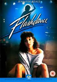 Flashdance (1983) [Latino]