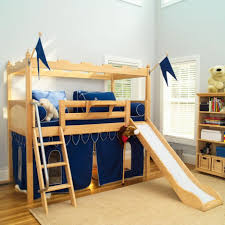 Bunk Beds With Slide And Stairs Fun Bunk Beds Bunk Bed Ideas Best Kids Bunk Beds Ideas On