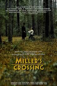 Muerte entre las flores (Miller's Crossing)