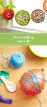 25 best easy yarn crafts ideas on pinterest yarn crafts things