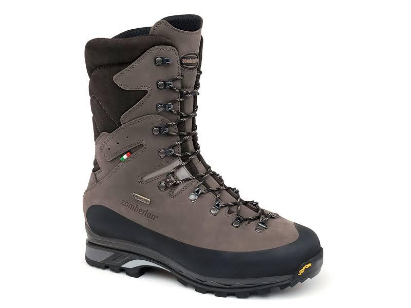 Zamberlan Outfitter GTX RR Hunting Boots Brown Medium 11 0980BRM-Medium-11