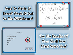 4th Grade Order Of Operations Worksheets 5 Dice Order Of Operations Game App Math File Folder Games