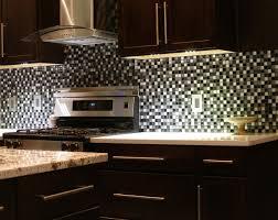 kitchen mosaic backsplash