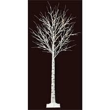 1 5m birch tree floor lamp at homebase co uk