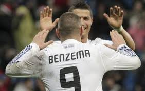 Vidéo but Benzema Real Madrid – Malaga (7-0) 3 mars 2011