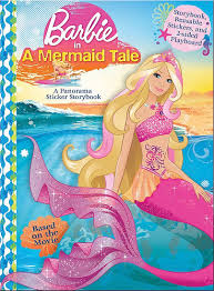 Barbie: Una aventura de sirenas