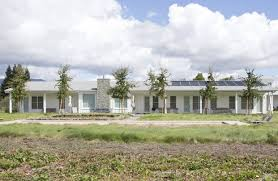 Nick Lee Architecture by Modern Farmhouses California Wine Country U0027s New Must Have Homes Wsj