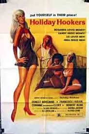 Holiday Hookers (1976) Natale in casa d'appuntamento