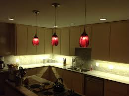 Kitchen Pendent Lighting by Red Pendant Light In Any Rooms Midcityeast
