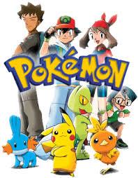 Pokemon Español Latino