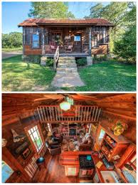 Tiny Cabin The Most Expensive Tiny Homes In The Us Business Insider
