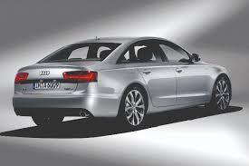 Audi 6 Series Price Audi Kills A6 Hybrid Because Nobody Bought It U2013 News U2013 Car And