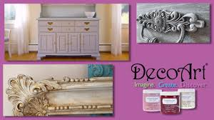 Youtube Home Decor by Americana Decor Chalky Finish Paint Introduction Youtube Luxury